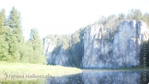 Представляю вашему вниманию большой, увлекательный и веселый фоторепортаж о путешествии по реке Чусовой - жемчужине Урала. Фото сделаны в августе прошлого года и в нынешнем году фото 49