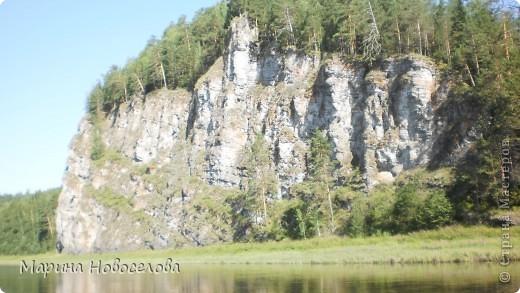 Представляю вашему вниманию большой, увлекательный и веселый фоторепортаж о путешествии по реке Чусовой - жемчужине Урала. Фото сделаны в августе прошлого года и в нынешнем году фото 51