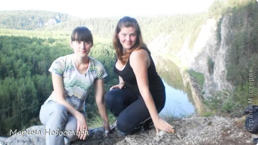 Представляю вашему вниманию большой, увлекательный и веселый фоторепортаж о путешествии по реке Чусовой - жемчужине Урала. Фото сделаны в августе прошлого года и в нынешнем году фото 59