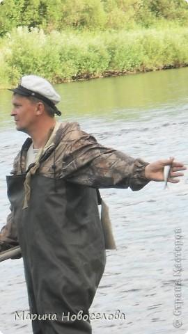 Представляю вашему вниманию большой, увлекательный и веселый фоторепортаж о путешествии по реке Чусовой - жемчужине Урала. Фото сделаны в августе прошлого года и в нынешнем году фото 63