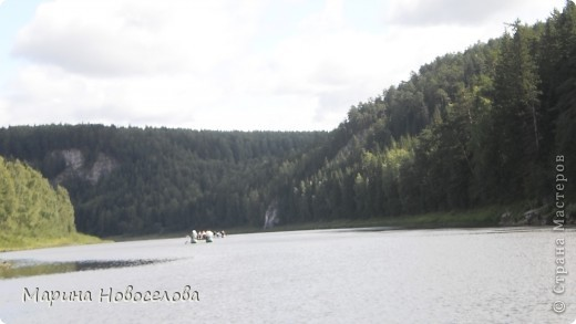 Представляю вашему вниманию большой, увлекательный и веселый фоторепортаж о путешествии по реке Чусовой - жемчужине Урала. Фото сделаны в августе прошлого года и в нынешнем году фото 67