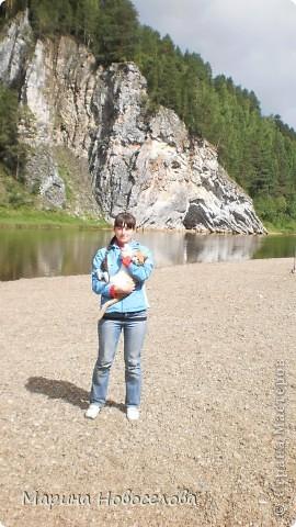 Представляю вашему вниманию большой, увлекательный и веселый фоторепортаж о путешествии по реке Чусовой - жемчужине Урала. Фото сделаны в августе прошлого года и в нынешнем году фото 68