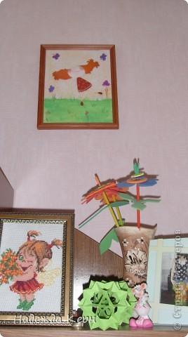Сонька радуется жизни!))) фото 4