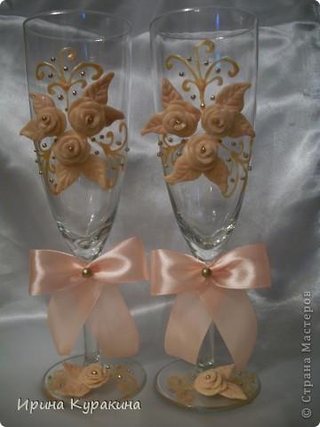 кремовые розы фото 1