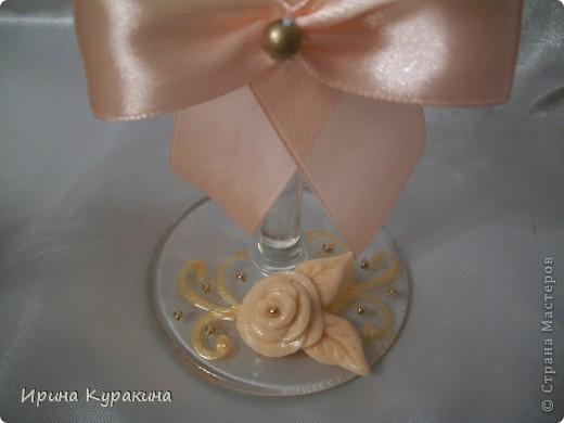 кремовые розы фото 3