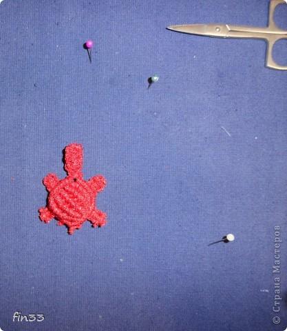 МК черепаха фото 1