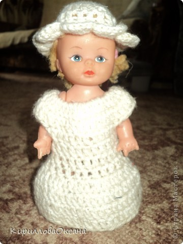 для любимых кукол фото 1