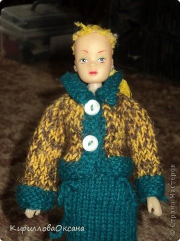 для любимых кукол фото 3