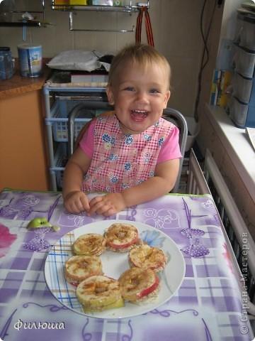"""В журнале """"Мама это Я"""" нашла рецептик : Яблоки, орешки, сахар. Ну что может быть вкуснее??!!! Запаслась..... ждем подходящее время. фото 9"""