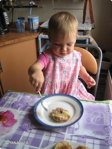 """В журнале """"Мама это Я"""" нашла рецептик : Яблоки, орешки, сахар. Ну что может быть вкуснее??!!! Запаслась..... ждем подходящее время. фото 10"""