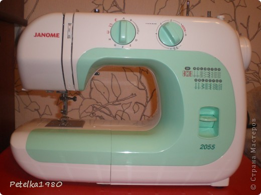 Эта лягушка - первая проба шитья на машинке, которую мне сегодня муж подарил на день рождения!!!!! фото 3