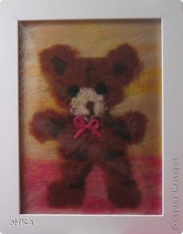 Это медвежонок, которго встретишь, наверное, в доме у каждого уважающего себя ребенка фото 1