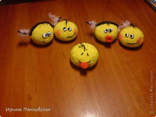 Моё весёлое семейство смайлов)))))))))))))))))))) фото 4