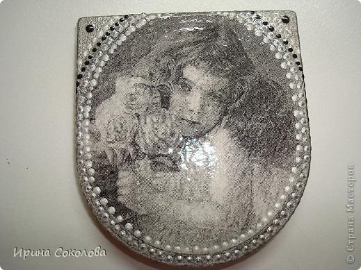 Свет мой, Зеркальце, скажи.... фото 1