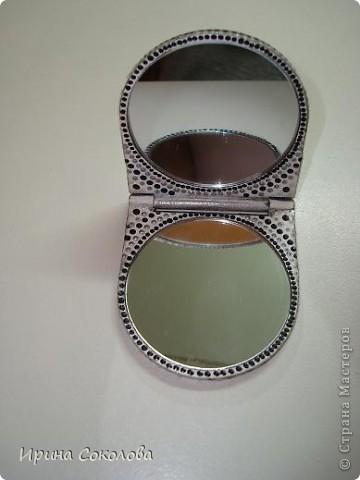 Свет мой, Зеркальце, скажи.... фото 7