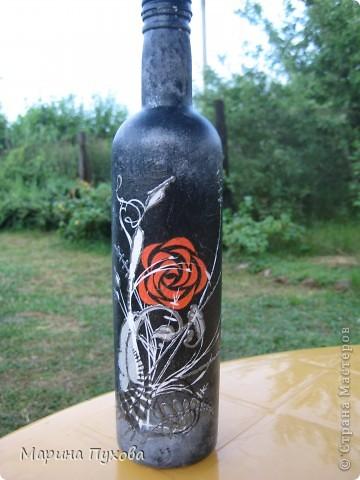 моя первая бутылочка. фото 4