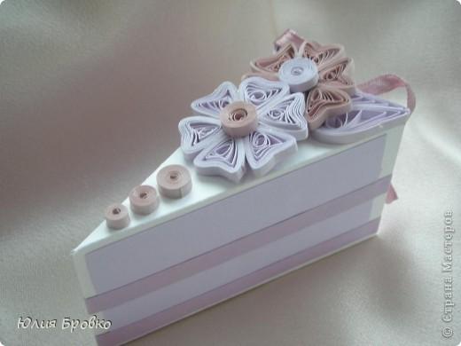 Тортики фото 4