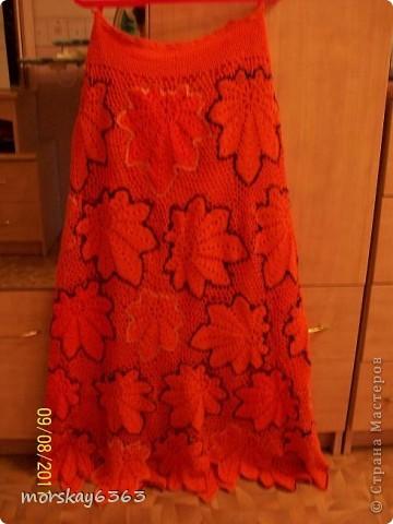 Моя любимая юбка фото 1