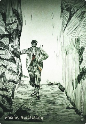 Шерлок Холмс Эпизод 3-й фото 1