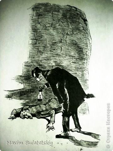 Шерлок Холмс Эпизод 3-й фото 2
