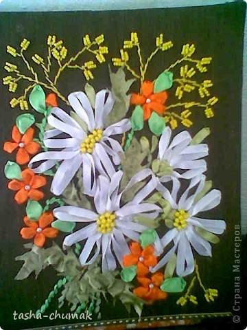 """Я не знаю почему, но лето ассоциируется у меня со свежестью- кристально чистый воздух, голубое безоблачное небо, прозрачная родниковая вода, прохладный ласковый ветерок, свежие сочные фрукты и живые полевые цветы.         """"Ромашки, ромашки Иришке и Наташке""""...- наверное, не найдется девушки, равнодушной к этому милому, нежному полевому цветку! Ведь ромашка даже внешне похожа на солнышко с желтой серединкой- кружочком и лепестками-лучиками! фото 5"""