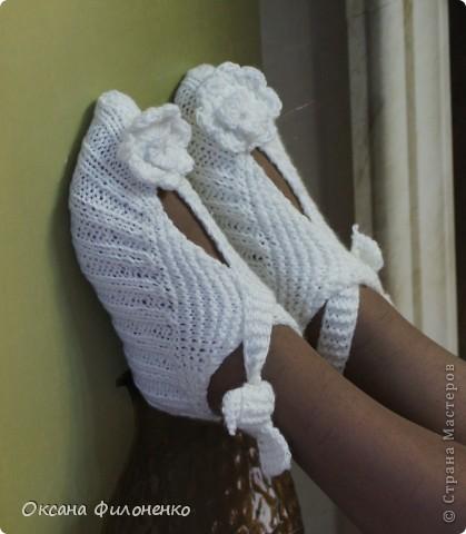 балетки пуанты фото 3