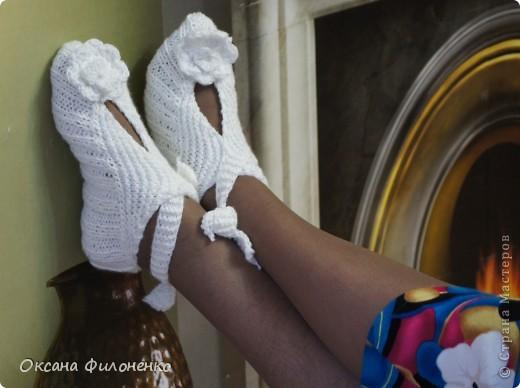 балетки пуанты фото 4