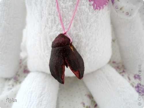 Зайка пахнет розами фото 3
