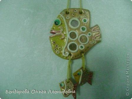 Живут у меня дома золотые рыбки.  фото 3