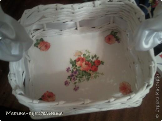 Вот такую корзиночку с бокалами в подарок на день рождения мне заказали  фото 3
