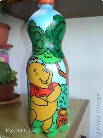 бутылочки фото 9