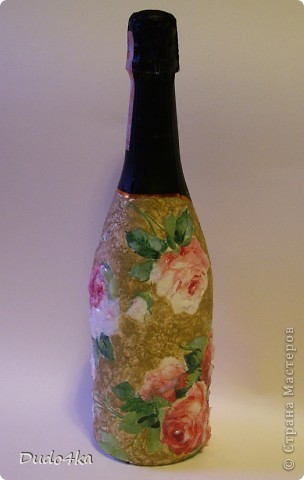Подарочные бутылочки))))) фото 3