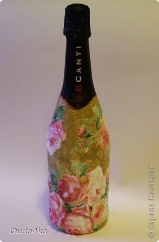 Подарочные бутылочки))))) фото 2