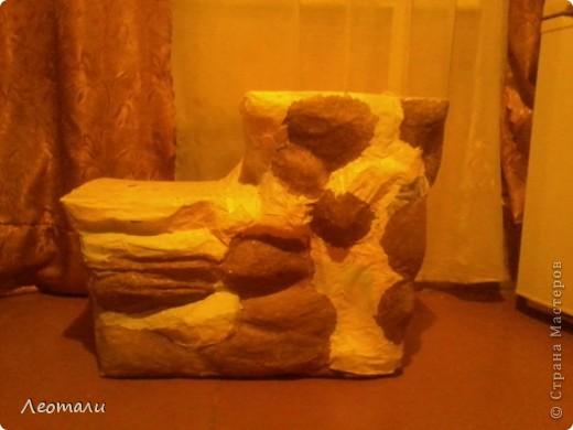 Эти каменные изделия собирались совершенно по разному, поэтому ставлю их отдельно.Кому какой способ и материалы по нраву.  фото 2