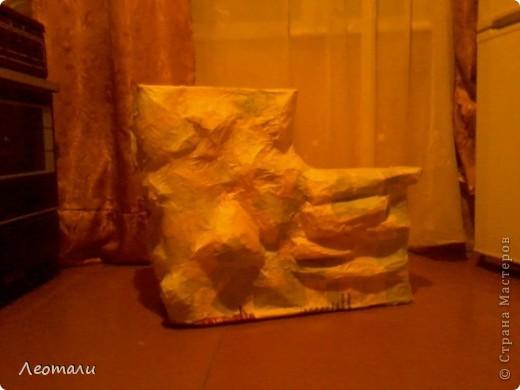Эти каменные изделия собирались совершенно по разному, поэтому ставлю их отдельно.Кому какой способ и материалы по нраву.  фото 1
