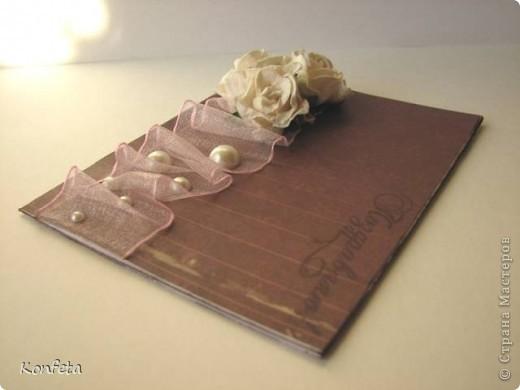 Шоколад фото 2