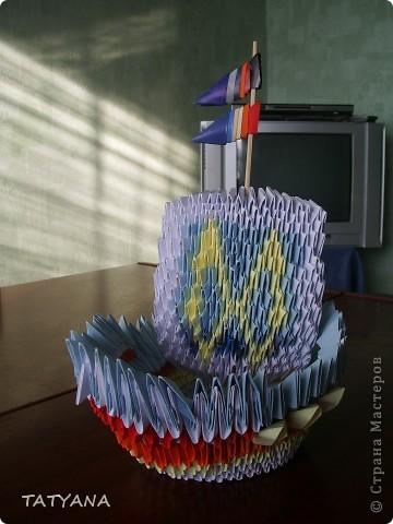 кораблик надежды фото 2