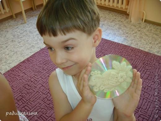 """Вот какие птички прилетели к нам в """"Антошку"""": тесто соленое любят не только взрослые, но и ребятки. фото 5"""