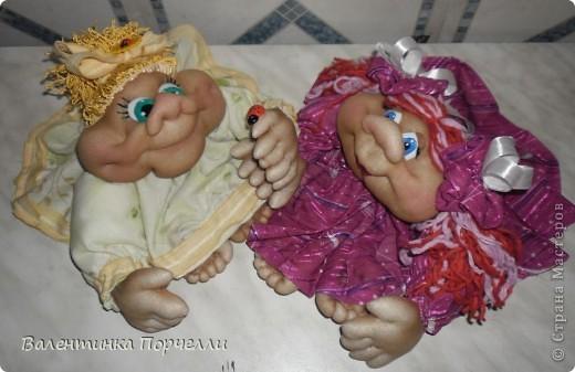 Приветик!мы подружки!Малинка и Варька. фото 11