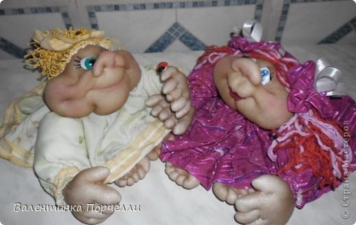 Приветик!мы подружки!Малинка и Варька. фото 12
