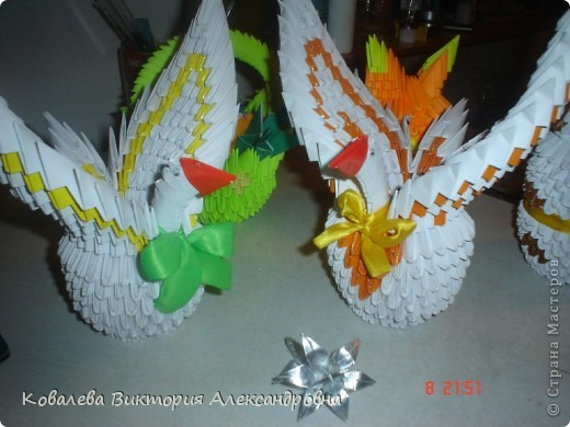 оригами фото 44