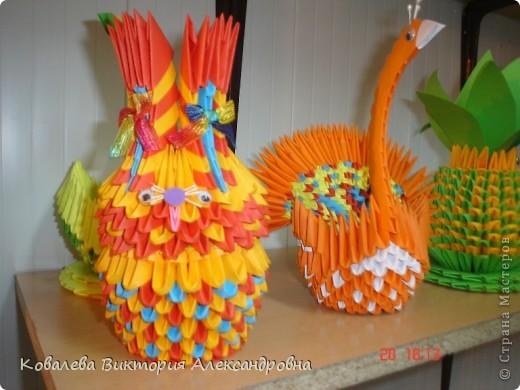 оригами фото 33