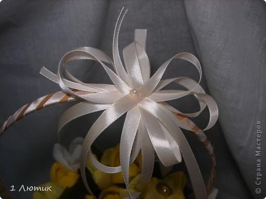 Букет сладких цветов фото 3