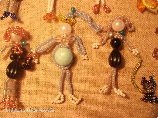 Куколки-подружки фото 4