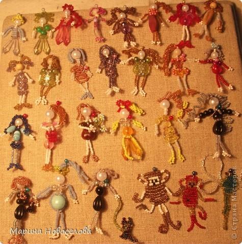 Куколки-подружки фото 1