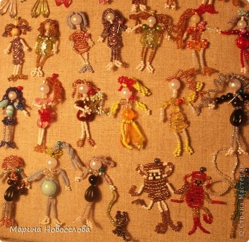 Куколки-подружки фото 3
