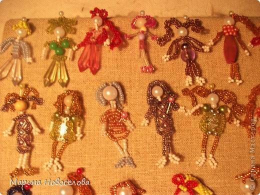 Куколки-подружки фото 6