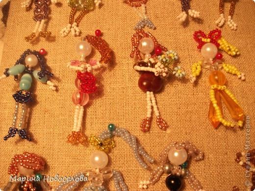 Куколки-подружки фото 7