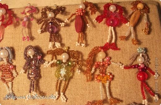 Куколки-подружки фото 5