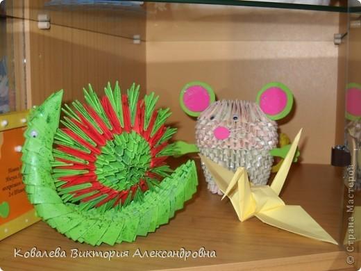 оригами фото 15